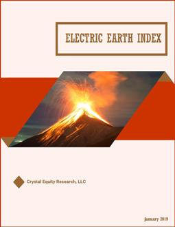 Electric Earth Cover